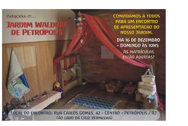 Convite reuniao dezembro