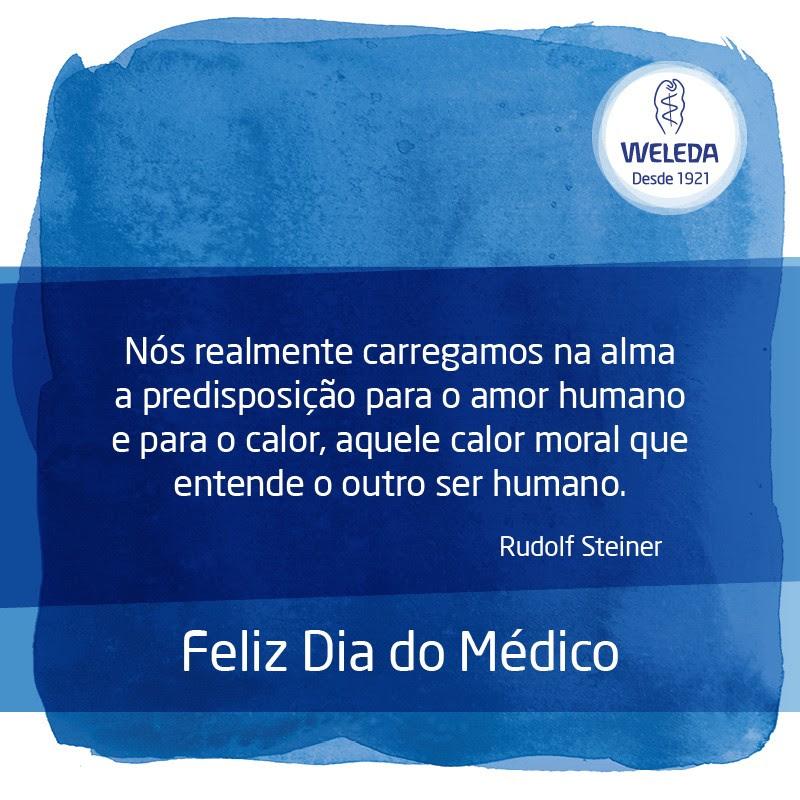 Feliz Dia dos Médicos!
